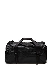 BASE CAMP DUFFEL - L - TNF BLACK