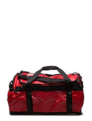 BASE CAMP DUFFEL - L - TNF RED/TNF BLACK