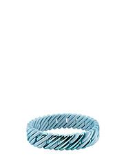 PixelMINI F - MOP PEARL BLUE / AQUA METAL