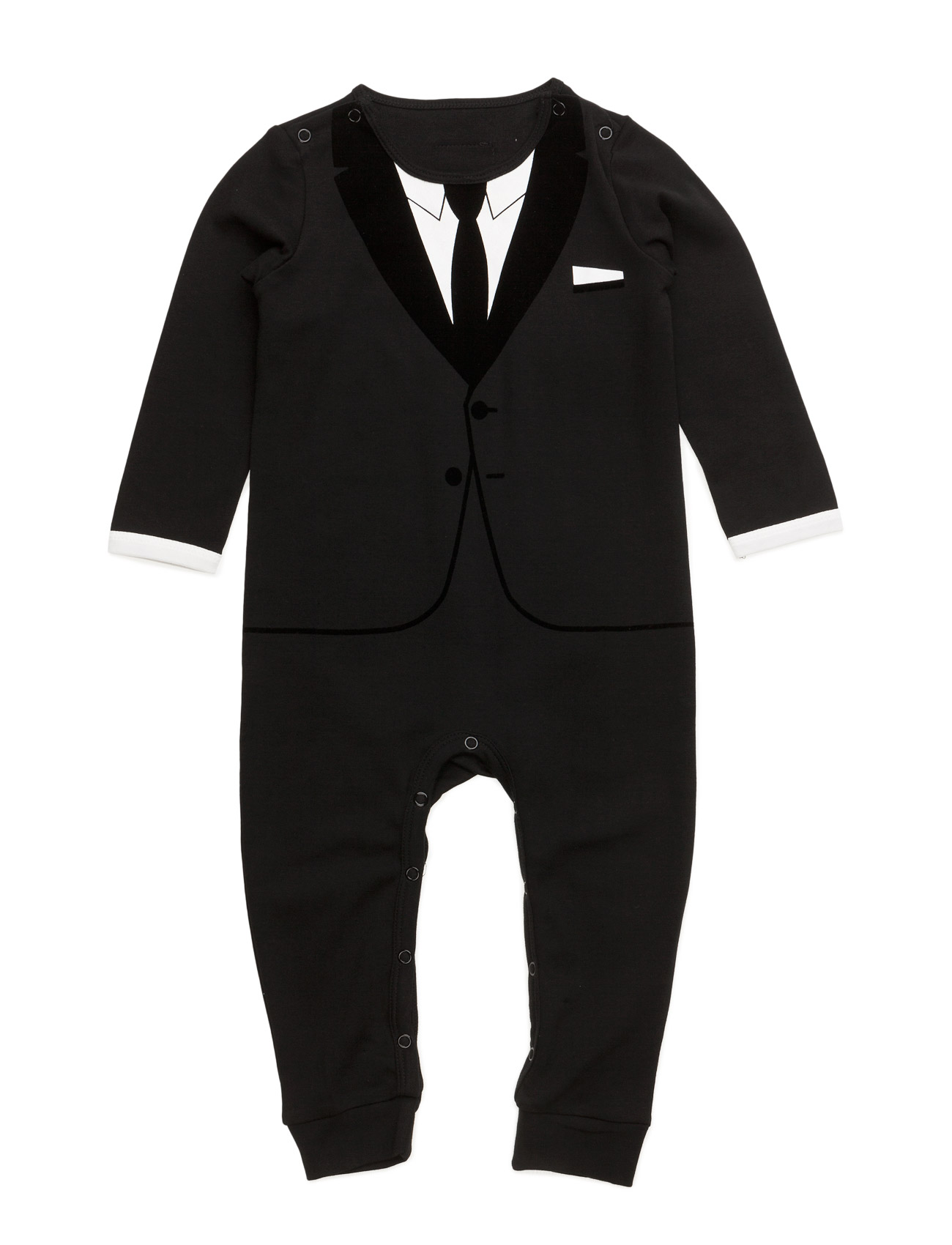 The casual suit fra the tiny universe på boozt.com dk