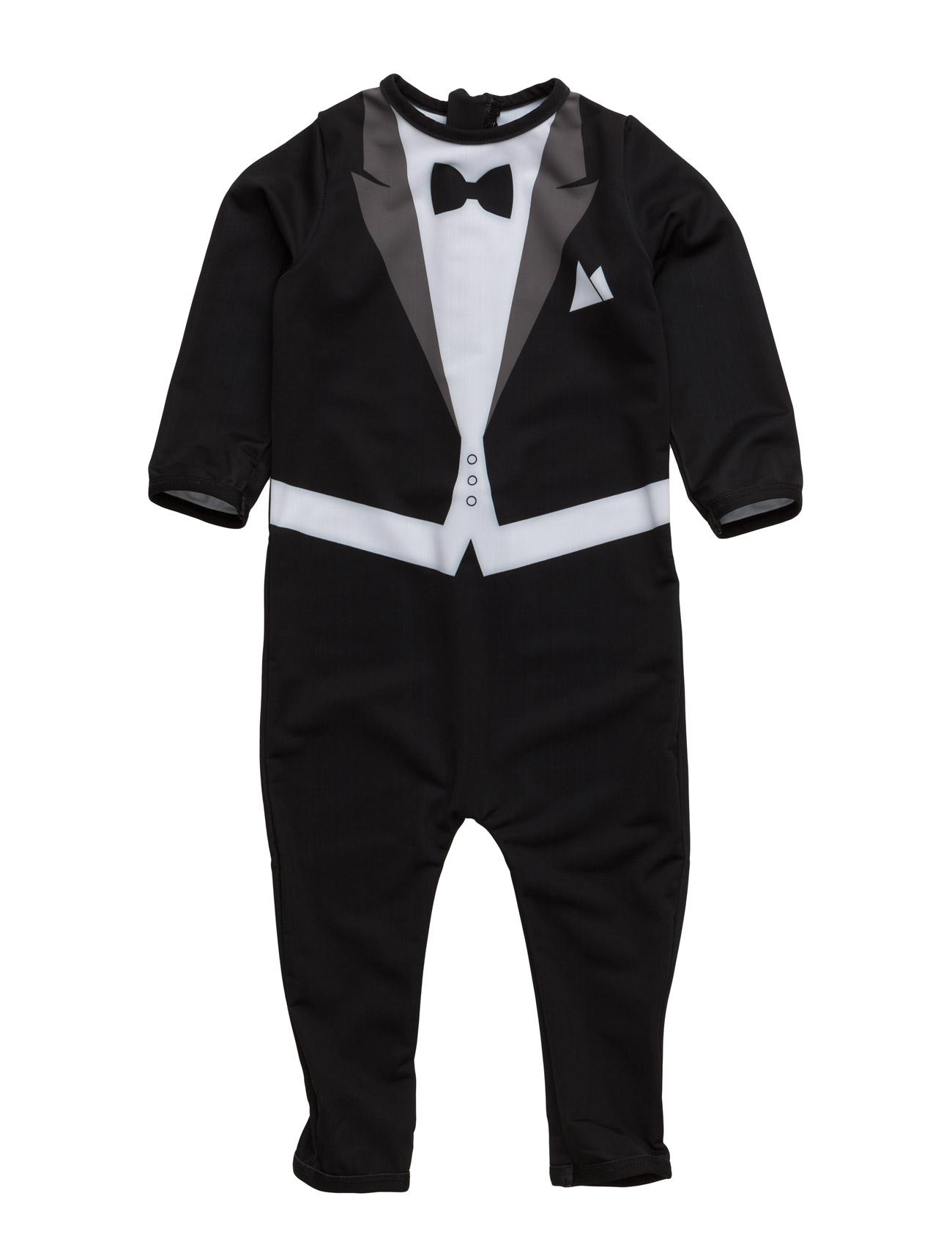 The tiny suit uv-protect black fra the tiny universe på boozt.com dk
