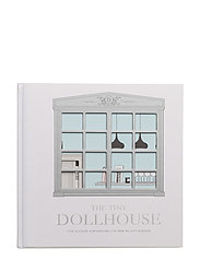 The Tiny Dollhouse SW - SWEDISH