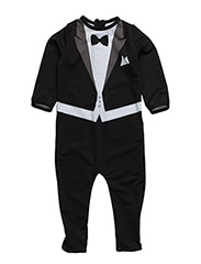 The Tiny Suit UV-protect Black - BLACK