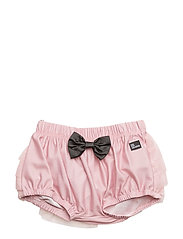 Frilly Swim Pants - SOFT PINK
