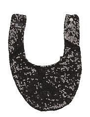 The Tiny Bib - SHIMMER (SEQUINS)