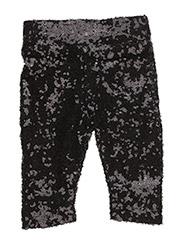 Leggings - BLACK SHIMMER
