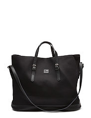 Urban Sherpa/ Bag - ALL BLACK