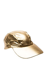 Sun Cap - SHINY GOLD