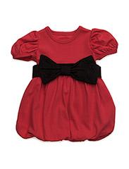 The Tiny Ribbon Xmas-red - XMAS-RED