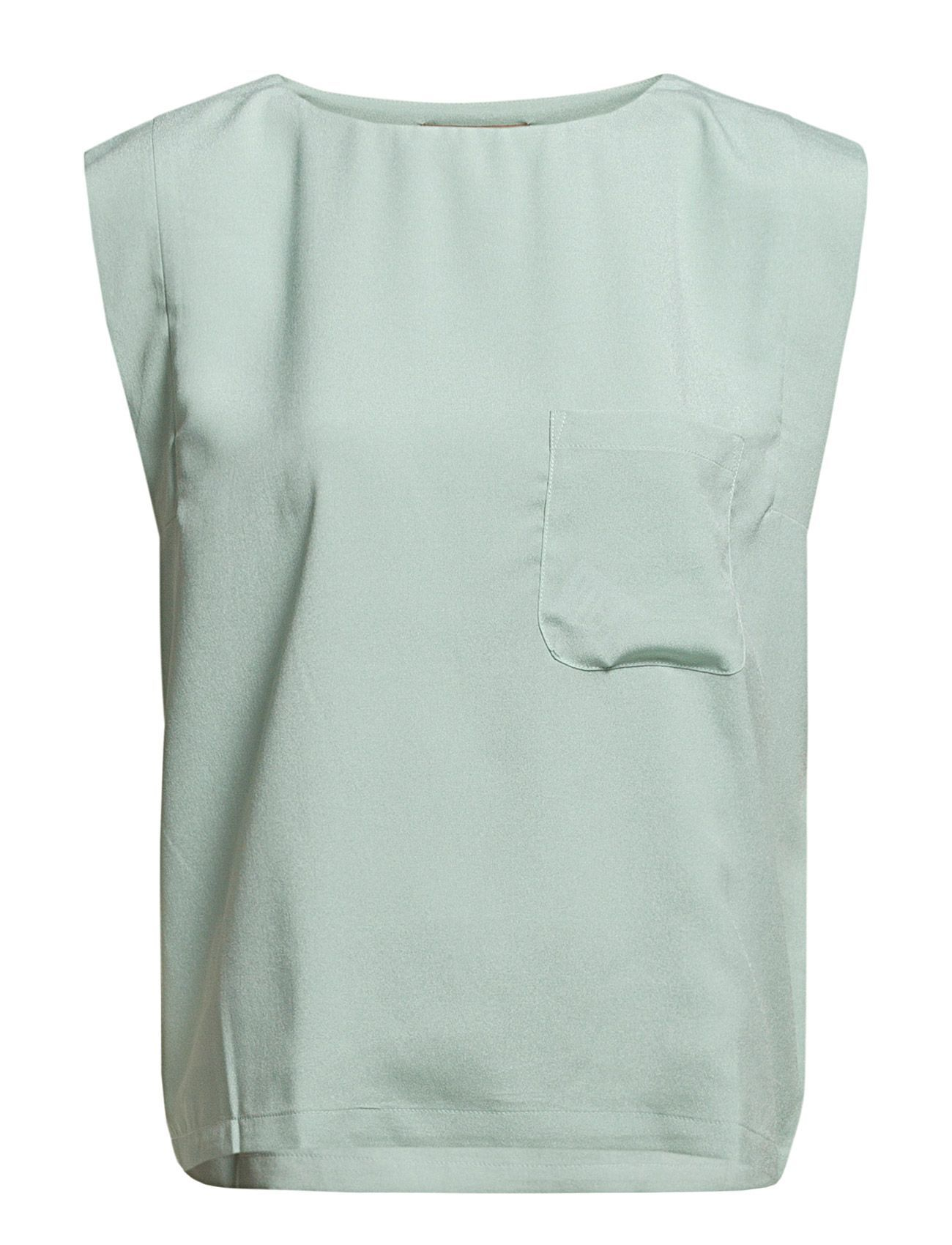 The Wardrobe Insuline Spring Top