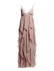 Kind Maxi Dress - Tea