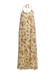 The Wardrobe Solar maxi Dress