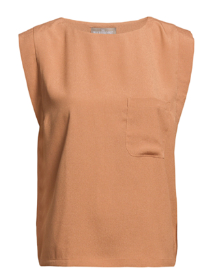 Insuline Clean Top - Caramel