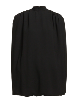 Mall Cocoon dress - Black