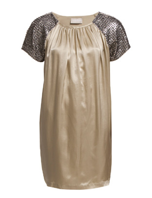 Nelanga Dress - Grey
