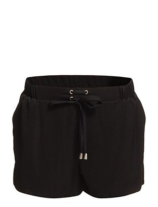 Padme Shorts - Black