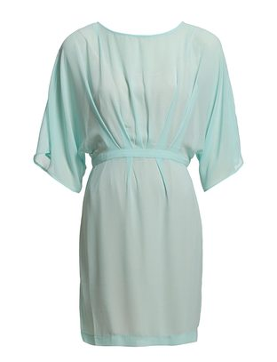Pantea Dress - Light Blue