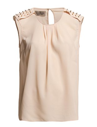 The Wardrobe Panille Top