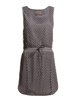 Ounce Dress - Grey