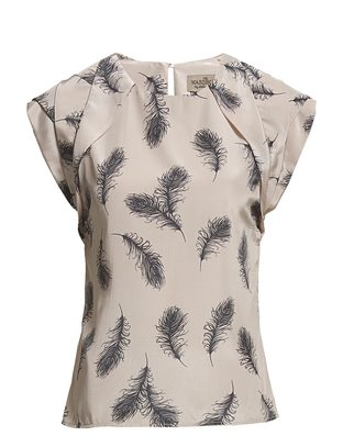 The Wardrobe Sultana Top