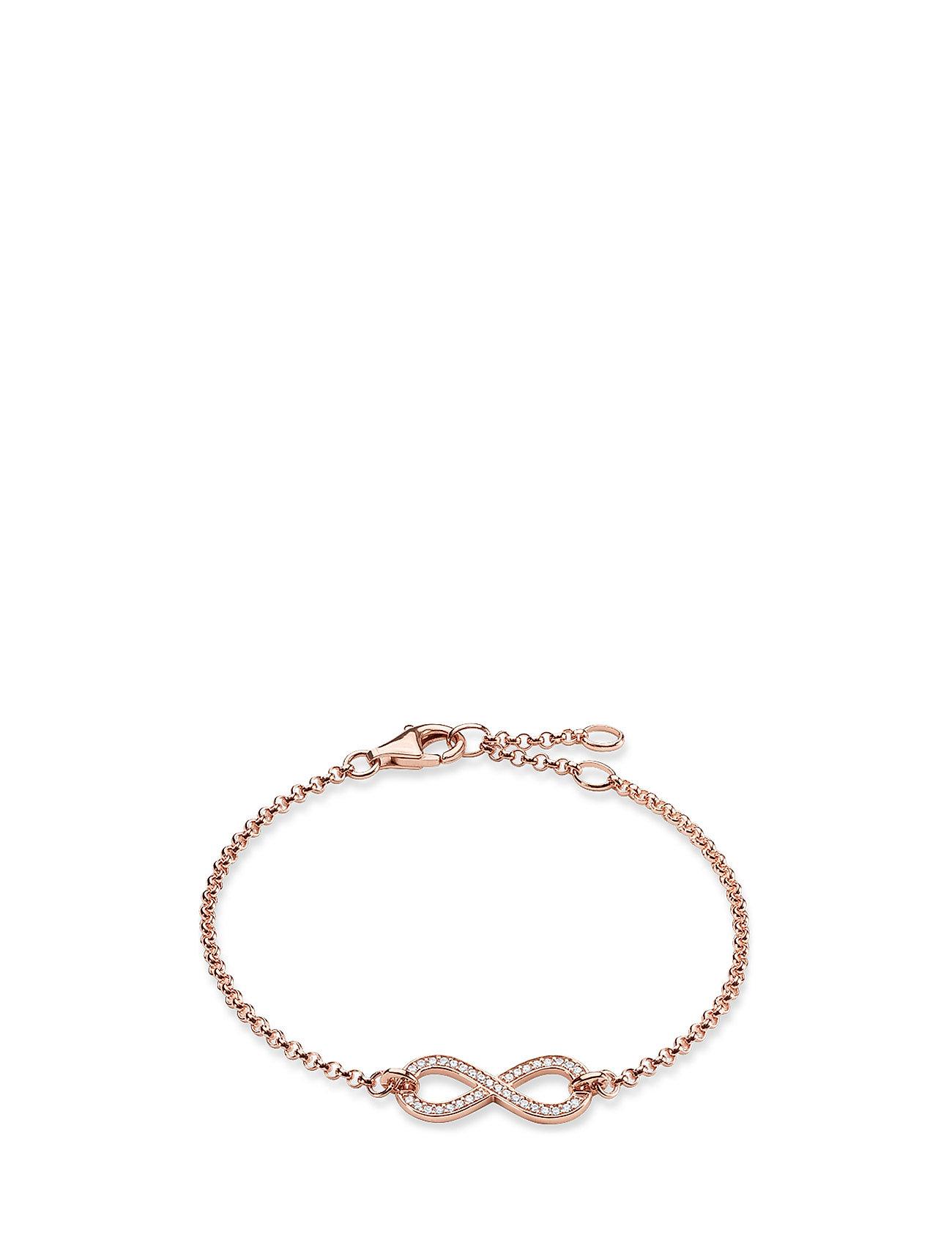 Bracelet Thomas Sabo Smykker til Damer i hvid