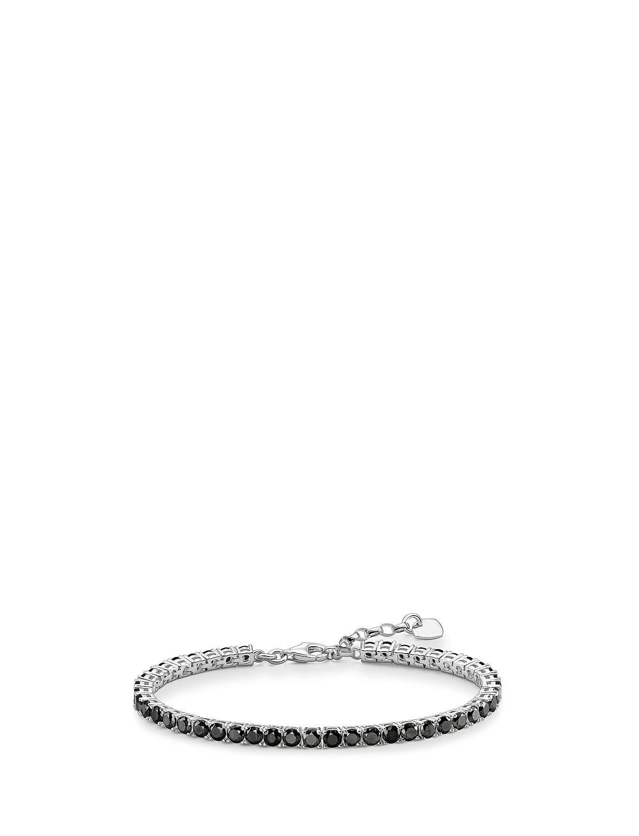 Bracelet Thomas Sabo Smykker til Damer i Sort
