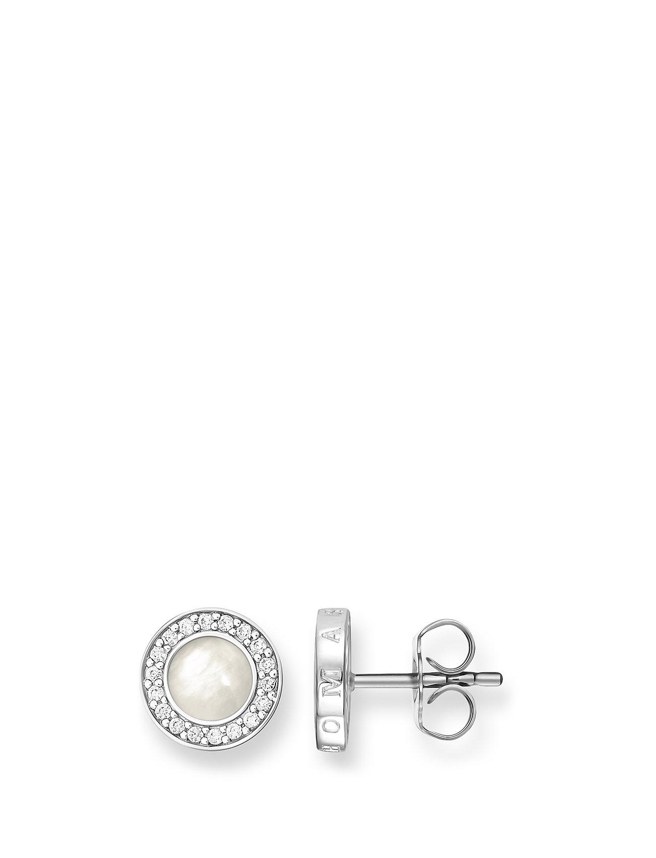Ear Studs Thomas Sabo Smykker til Damer i hvid