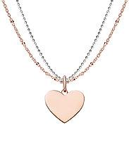 Necklace - PLAIN
