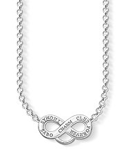 Charm necklace - PLAIN