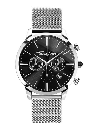 Men'S Watch  Rebel Spirit Chrono