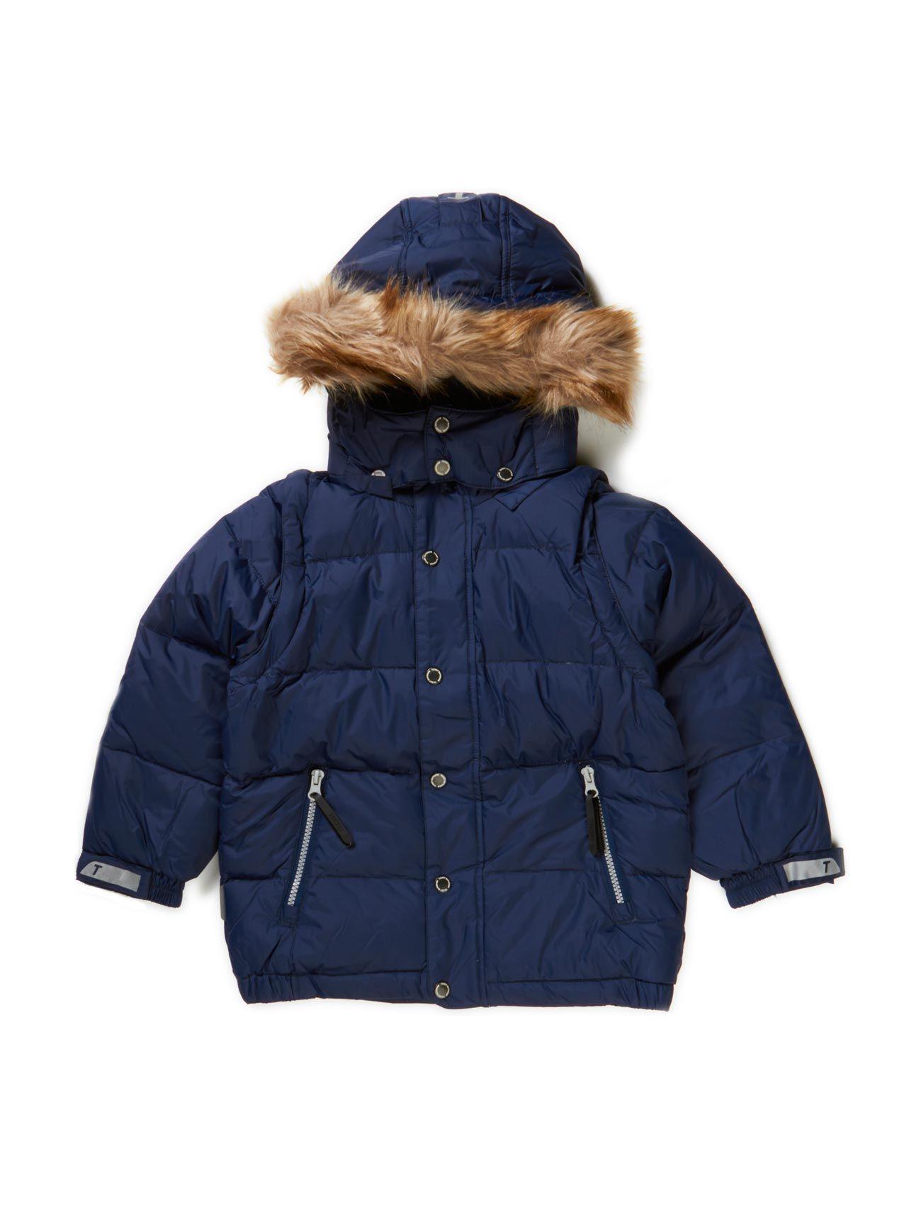 Michelle Down Jacket