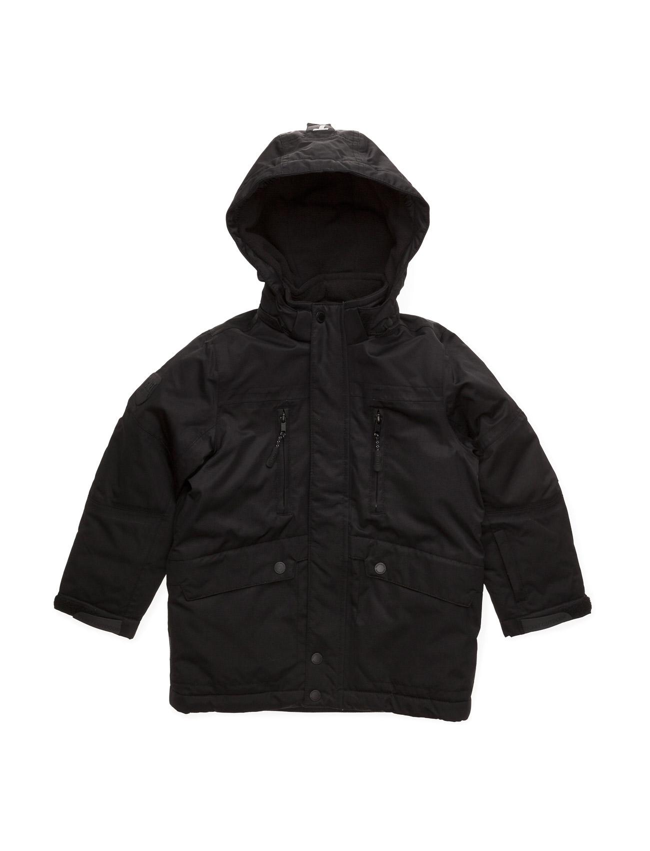 Adriel Jacket