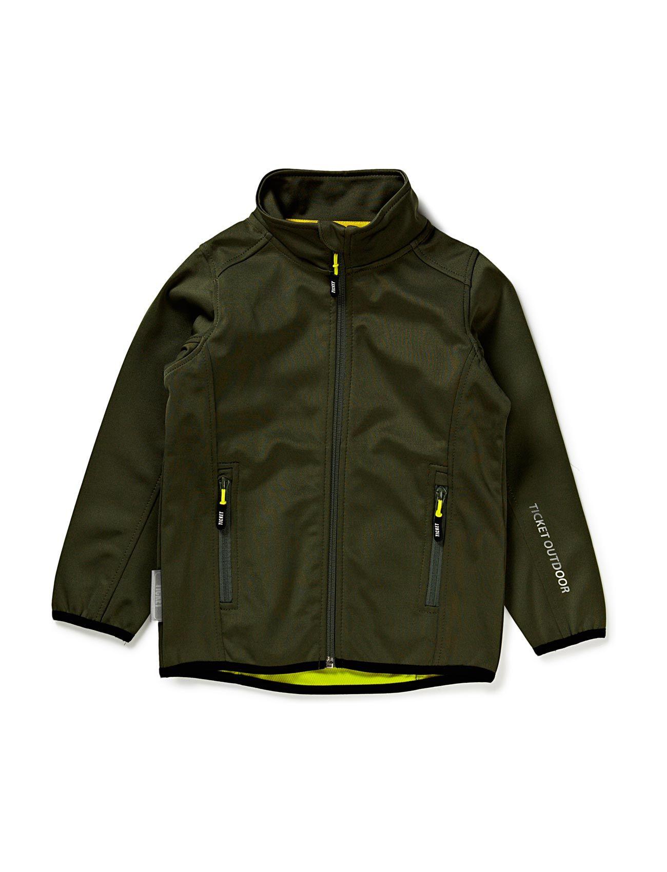 Nevin Jacket