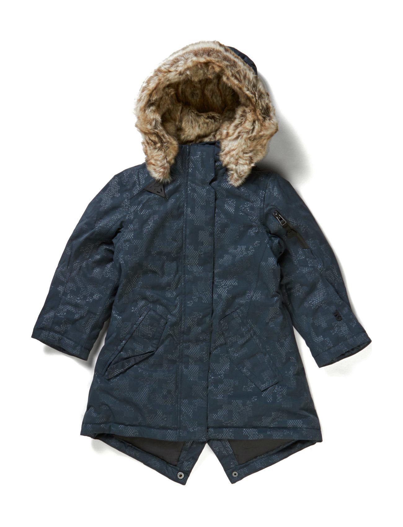 Tasha Jacket T2