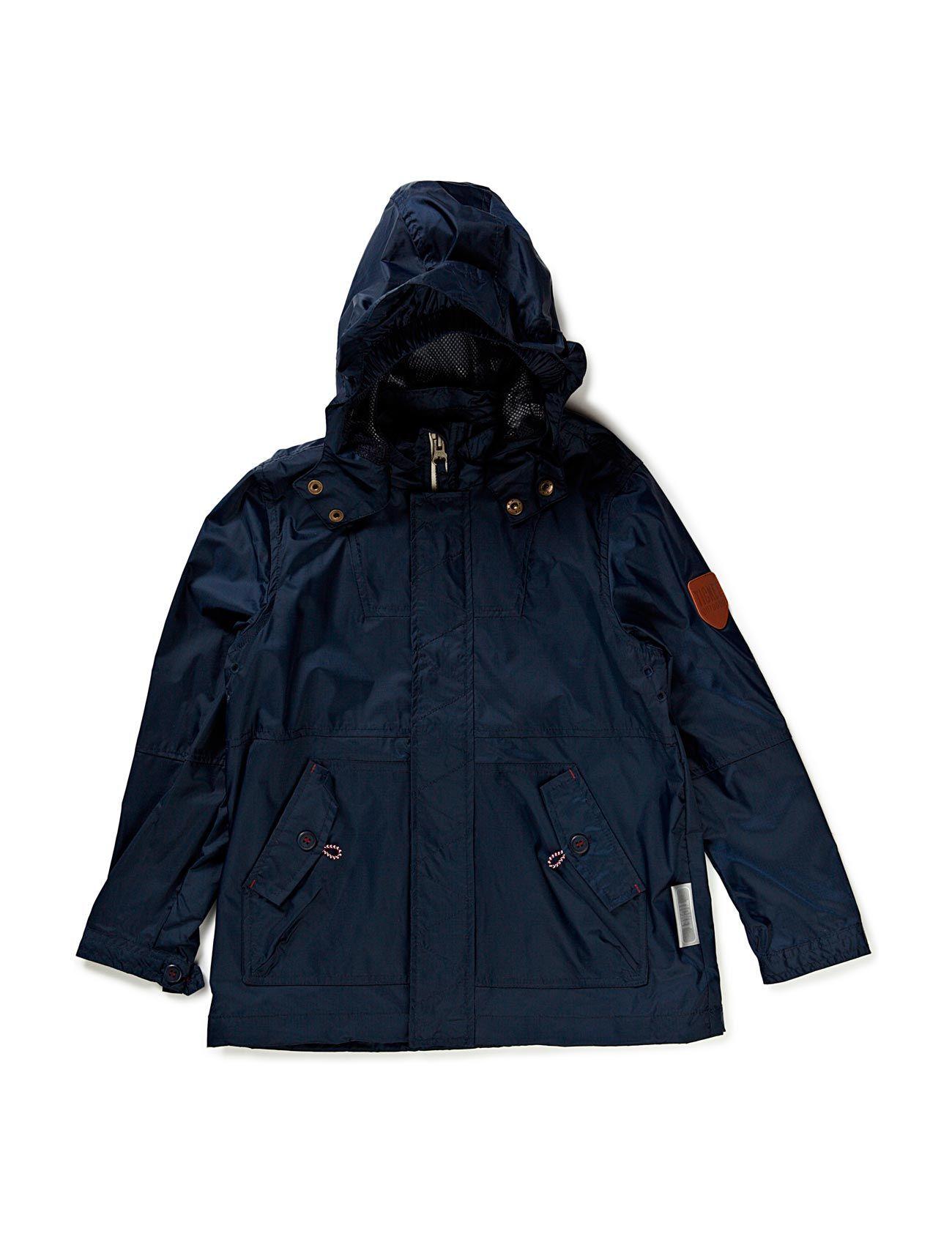 Nassau Jacket