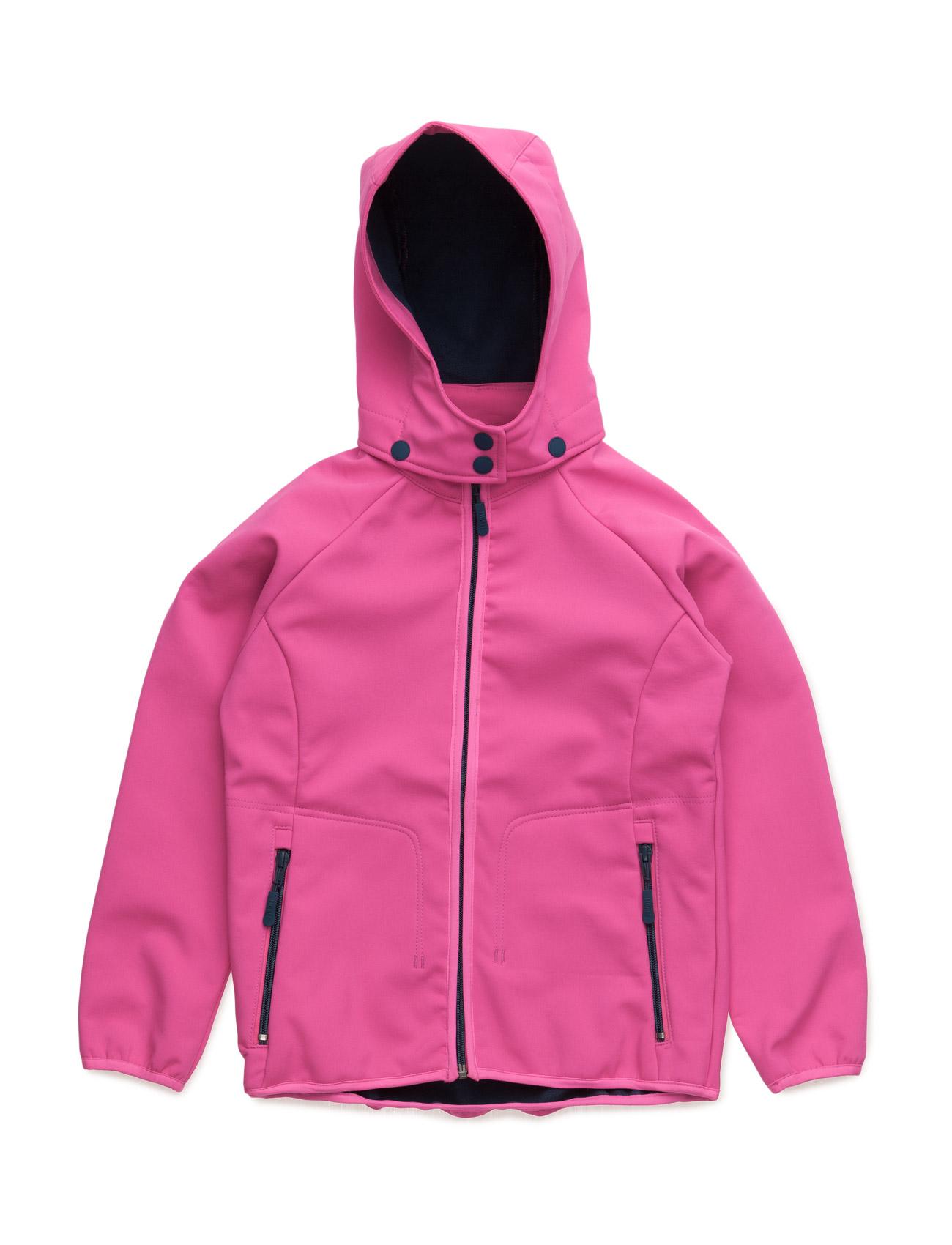Jacket Kristar With Detachable Hood Ticket to Heaven Jakker & Frakker til Børn i