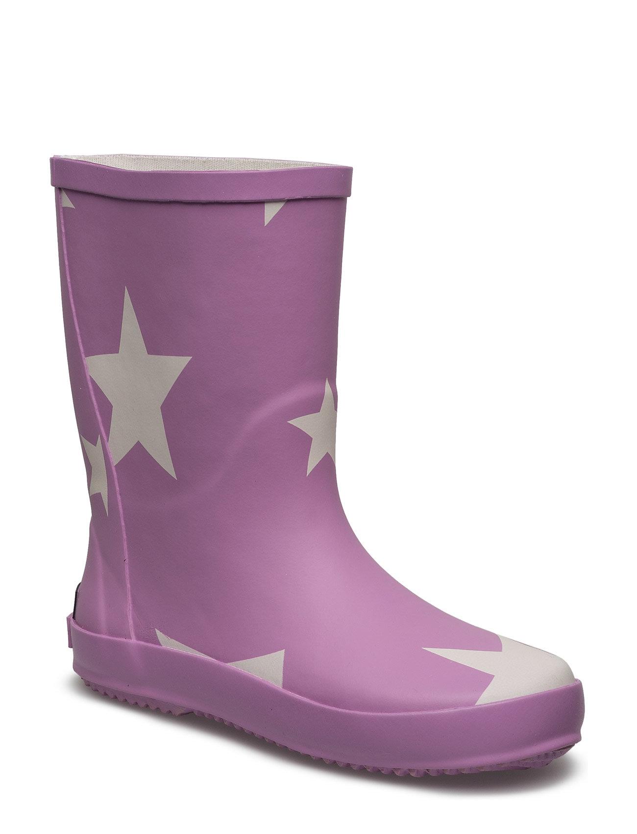 Rubber Boots Allover Ticket to Heaven Sko til Børn i