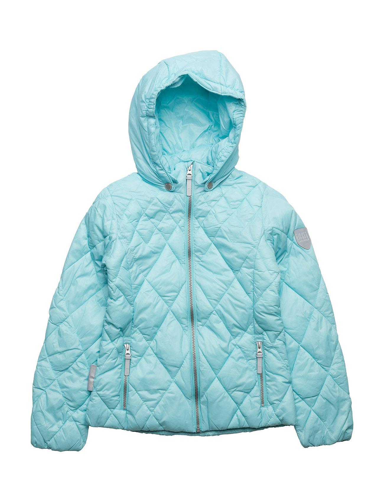 Jacket Lightweight Padding Comerzo With Detachable Hood Ticket to Heaven Jakker & Frakker til Børn i
