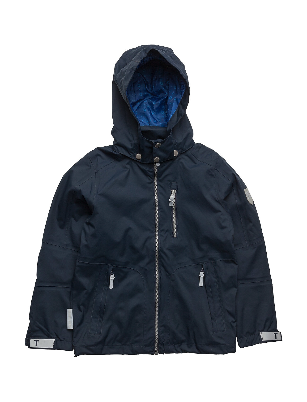 Jacket Kethil With Detachable Hood Ticket to Heaven Overtøj til Drenge i