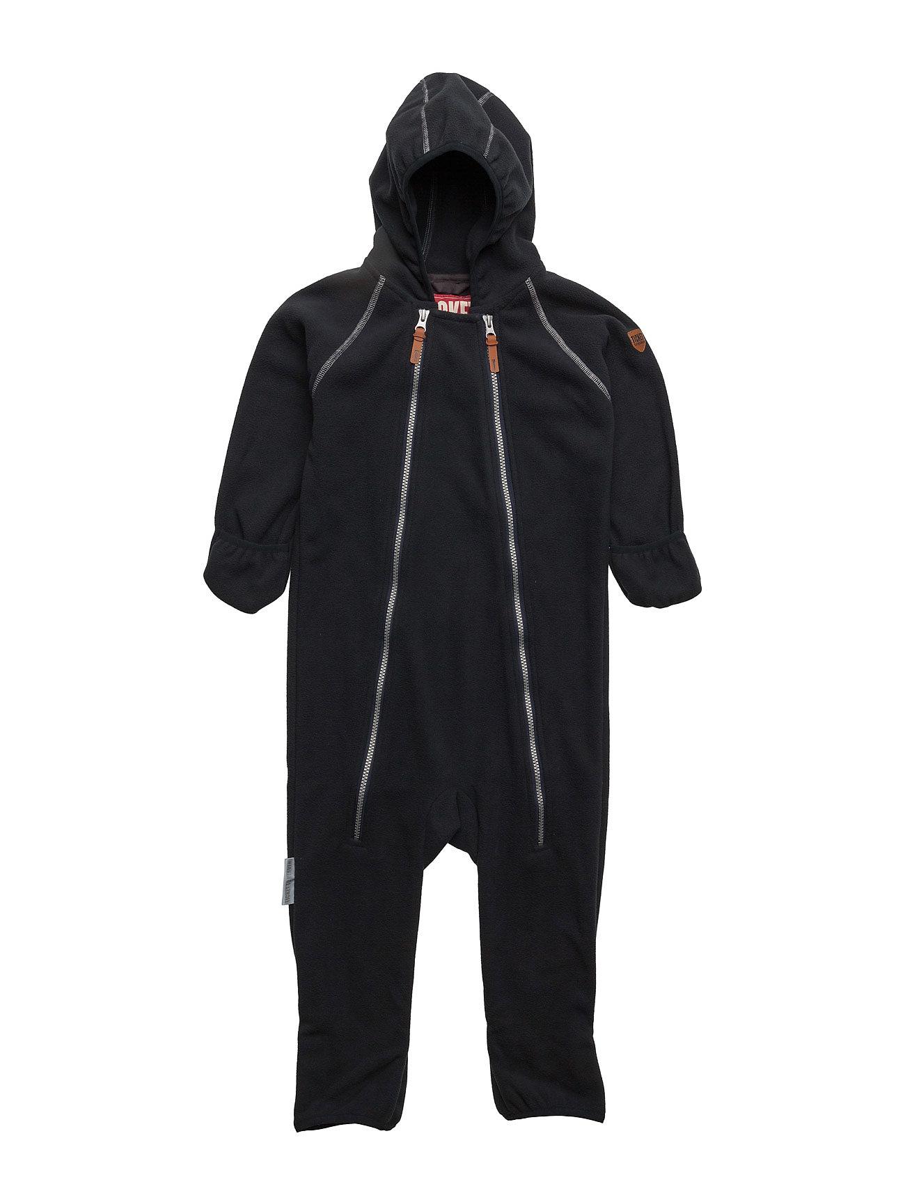 Suit Fleece Royce 1/1 Sleeves Ticket to Heaven Fleece til Børn i