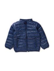 Keno jacket - Marine blue