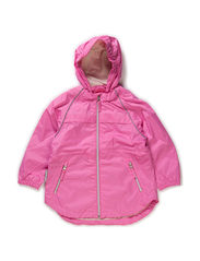 Kelly jacket, water resistance 5.000 mm. - Fiesta pink