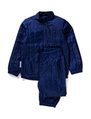 Thermo set - Marine blue Boy