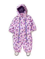 Nell baby suit, water resistance 6.000mm - Candy flower