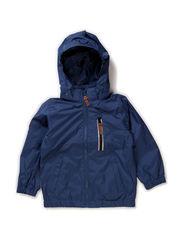 Konstantin jacket, water resistance 5.000 mm. - Marine blue