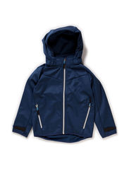 Kristar jacket, water resistance 3000 mm. - Marine blue