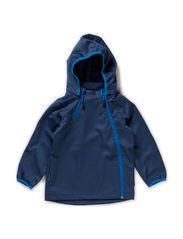 Katla baby jacket, water resistance 3000 mm - Marine blue