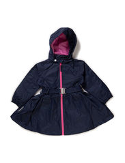 Norma coat, water resistance 10.000 mm. - Hydra Navy
