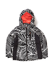 Mita Jacket
