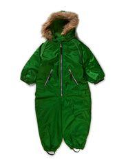 Baggie suit - Pine Green